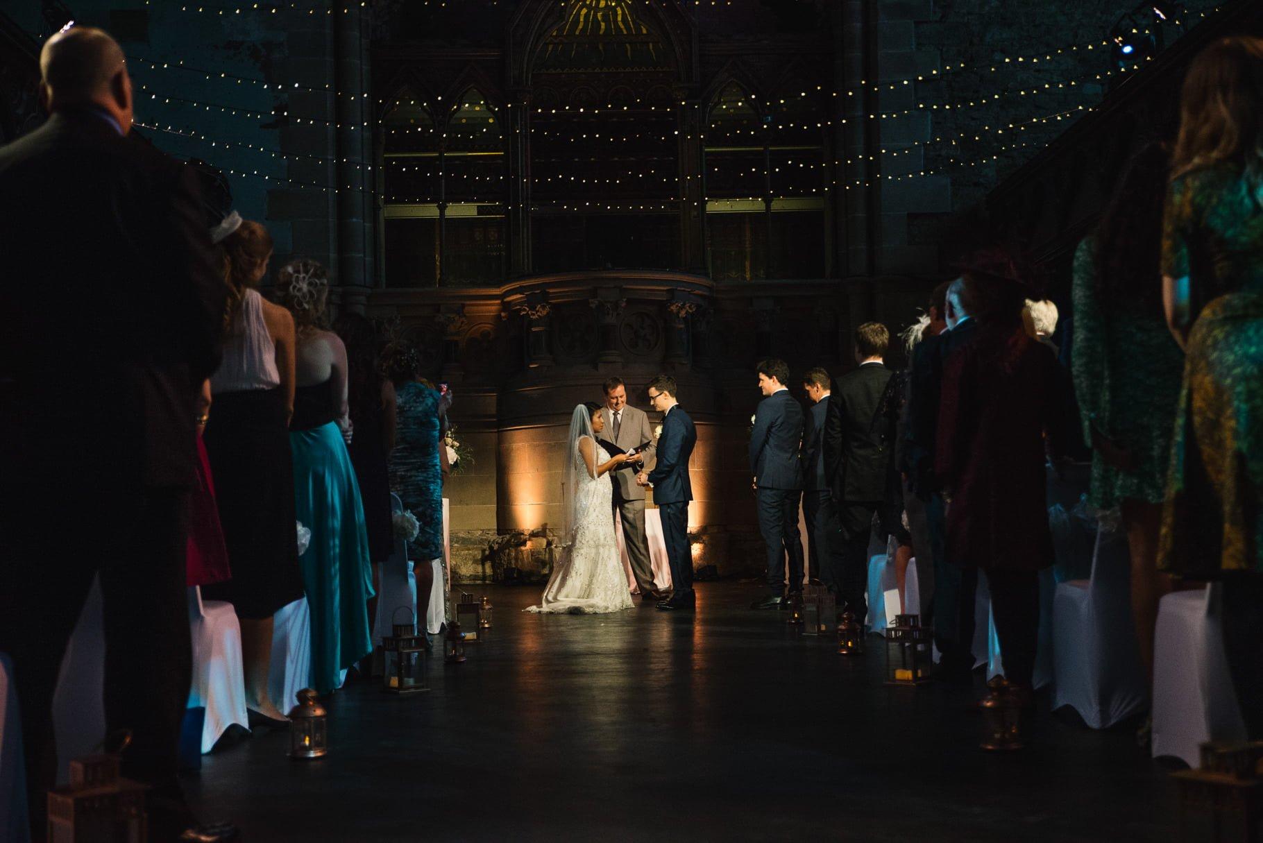 wedding cottiers glasgow