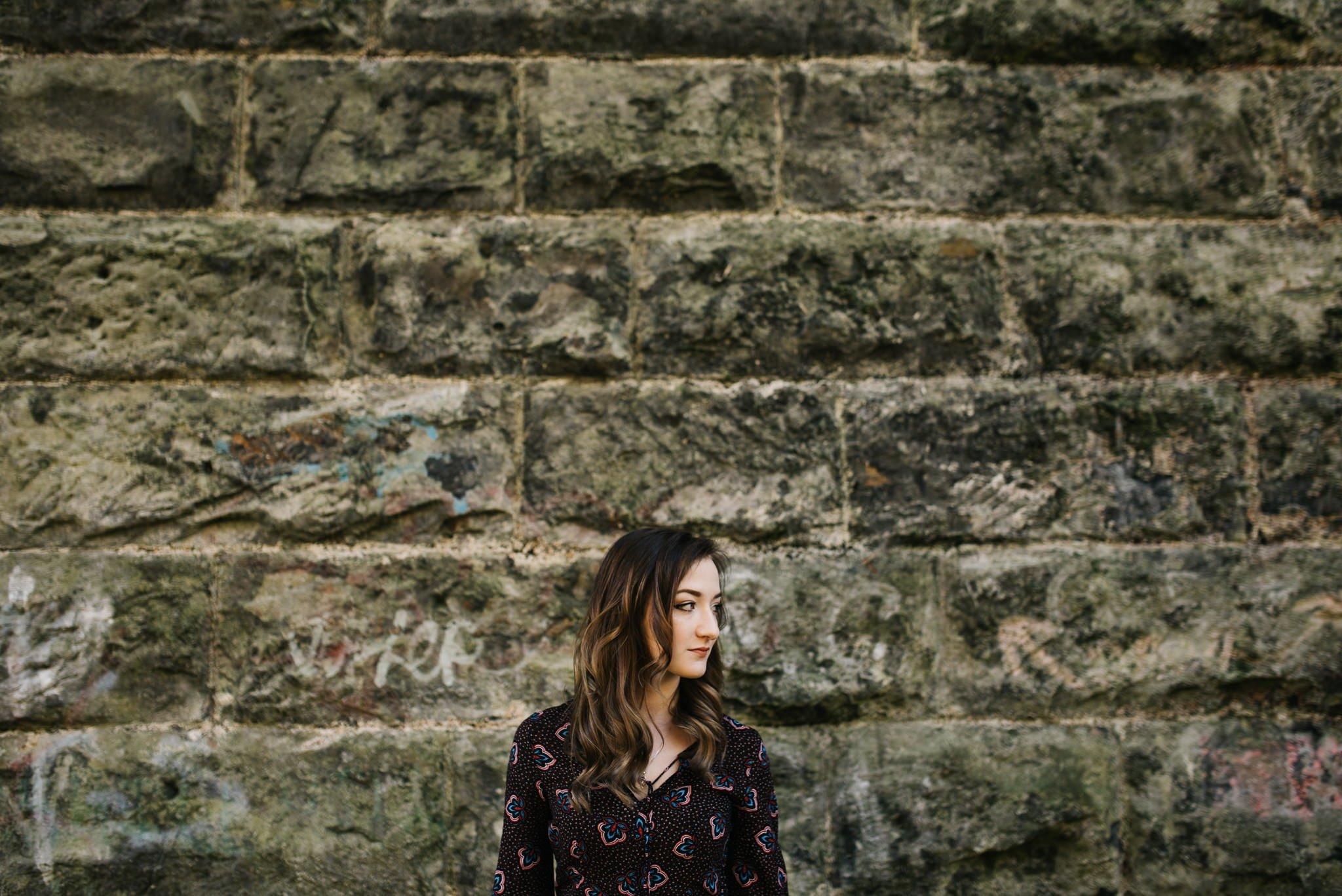 Iona Fyfe - Promo Shoot 6