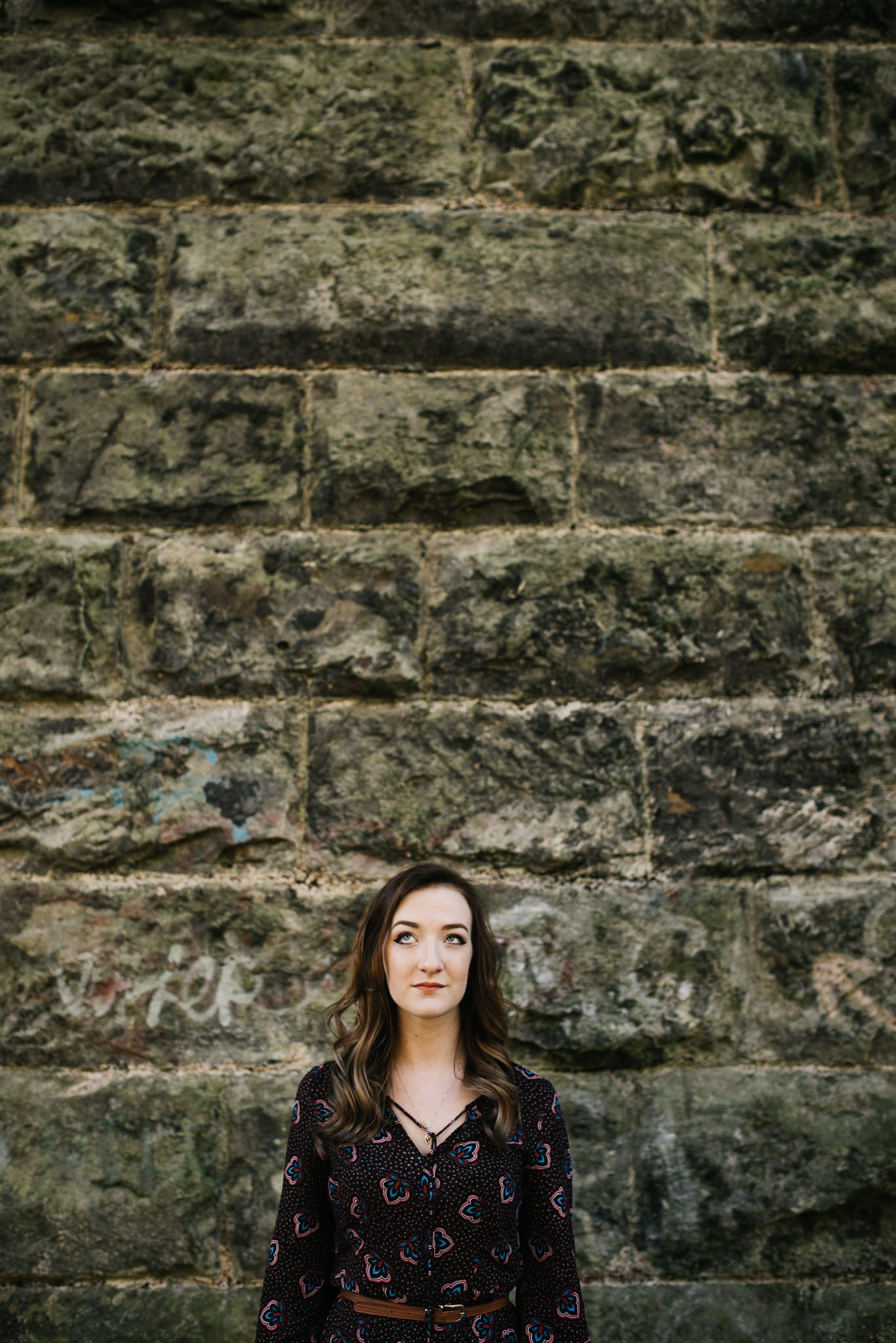 Iona Fyfe - Promo Shoot 7