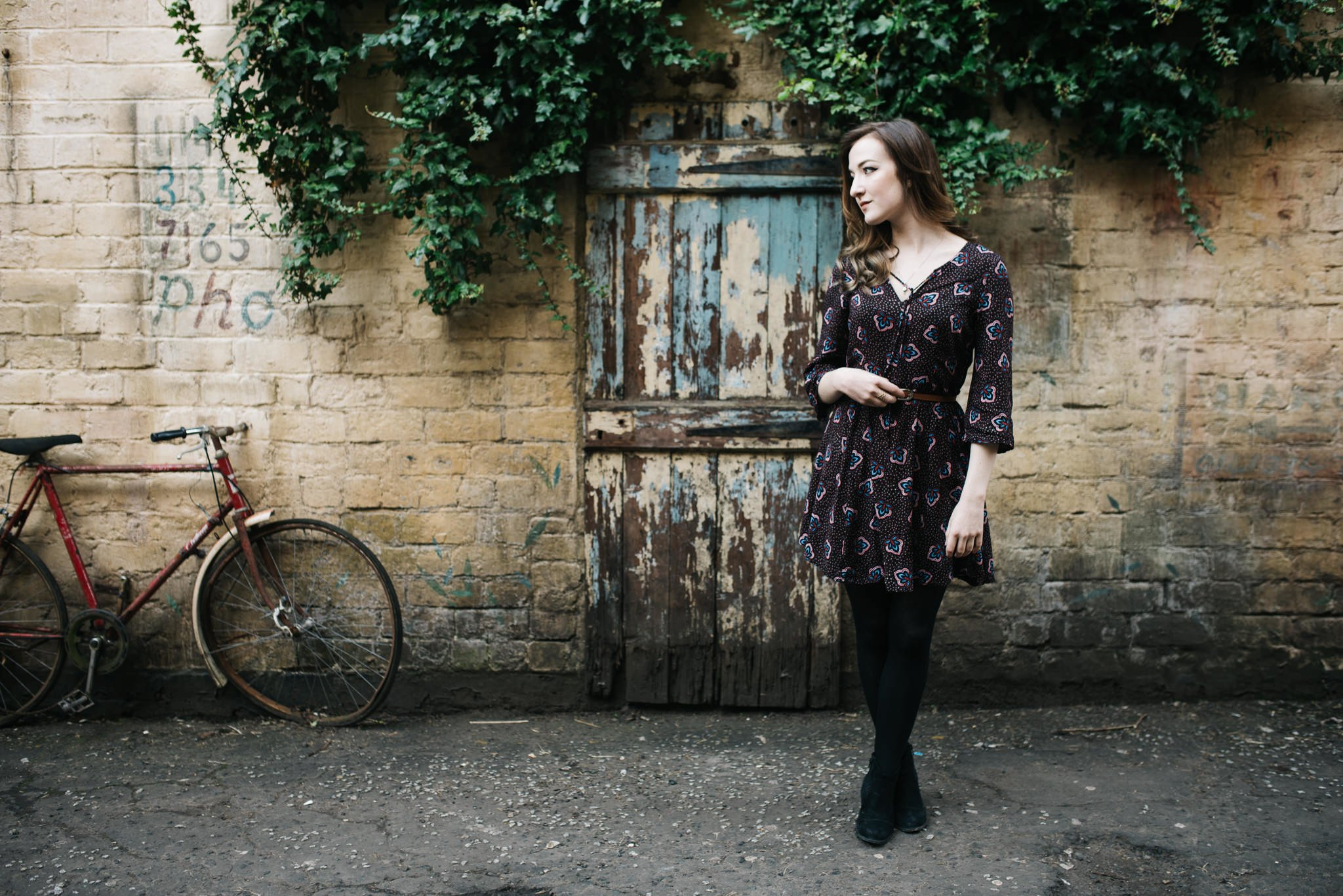 Iona Fyfe - Promo Shoot 15