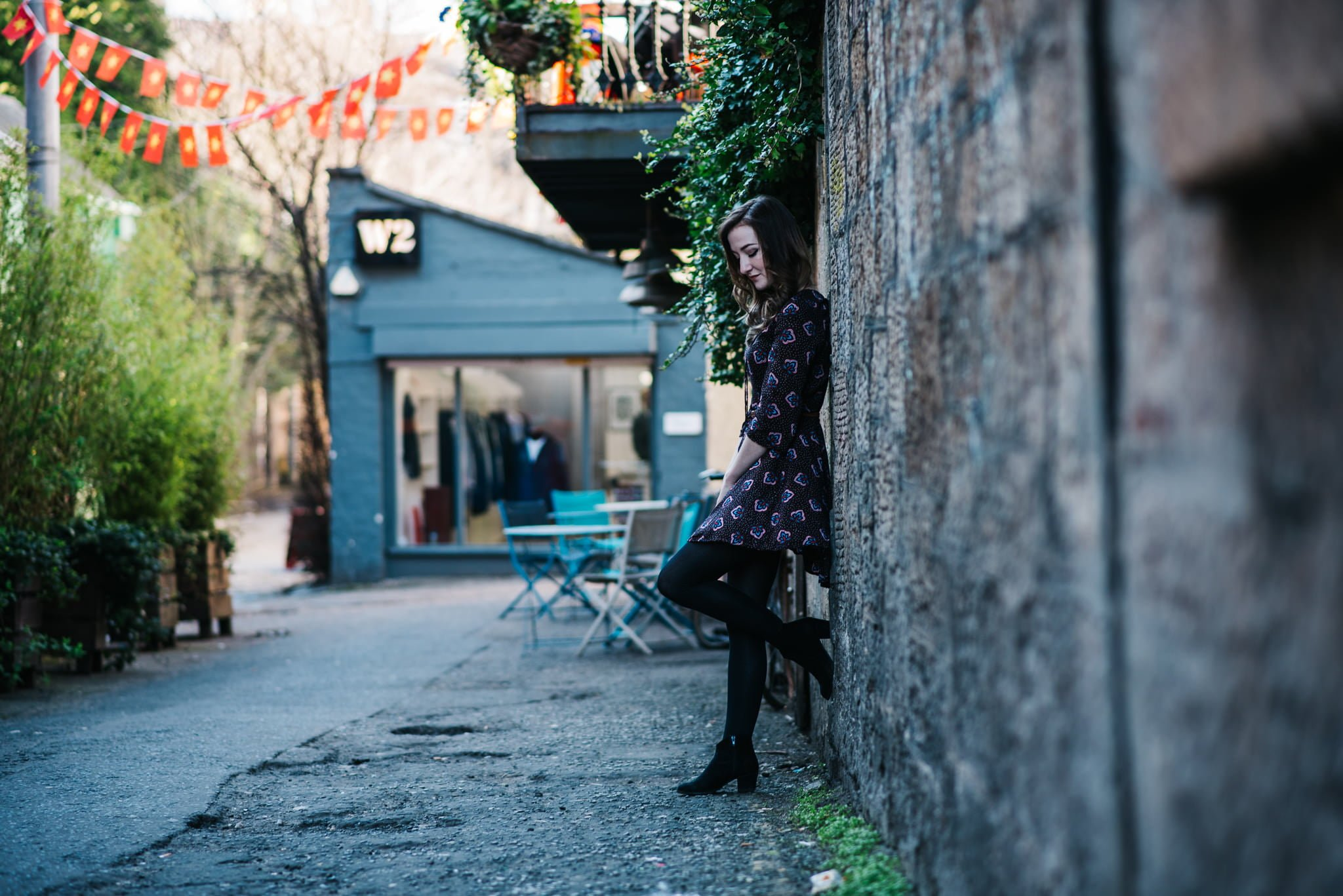 Iona Fyfe - Promo Shoot 17