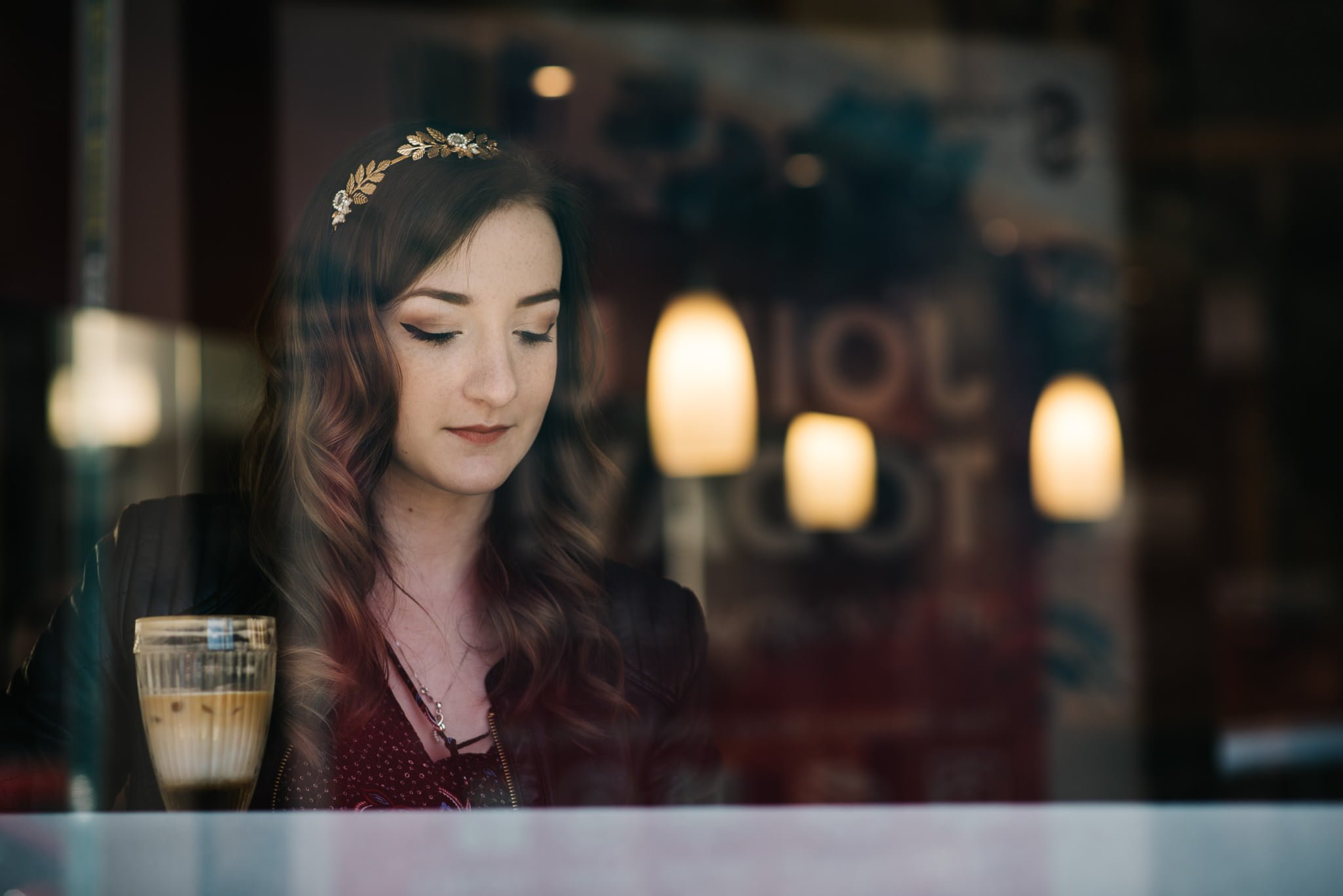 Iona Fyfe - Promo Shoot 21