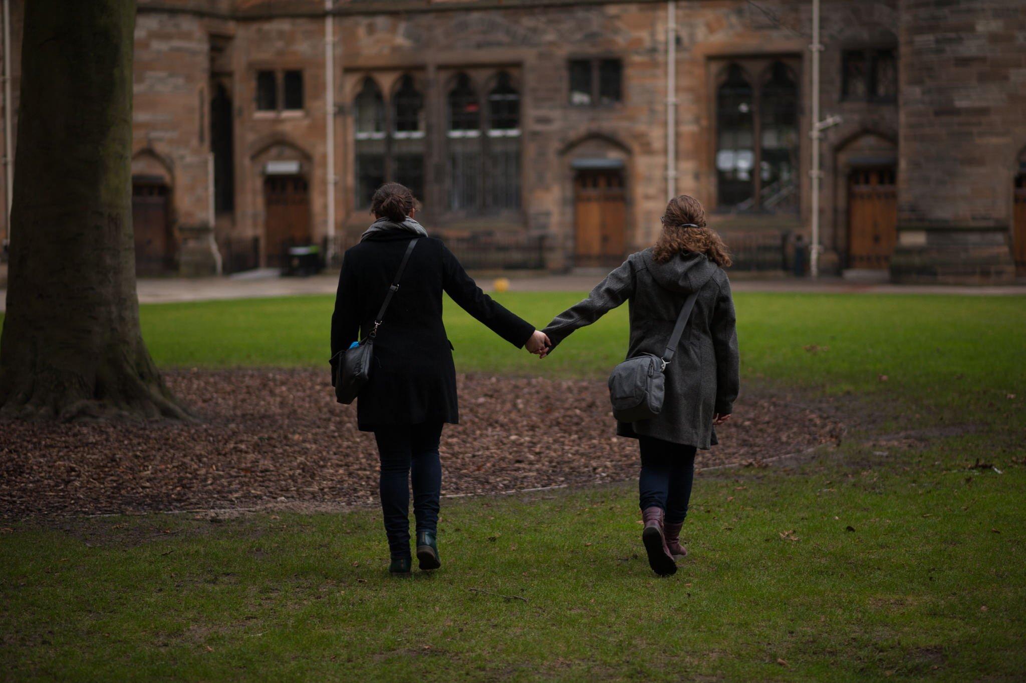 A Glasgow Pre-Wedding Shoot 9
