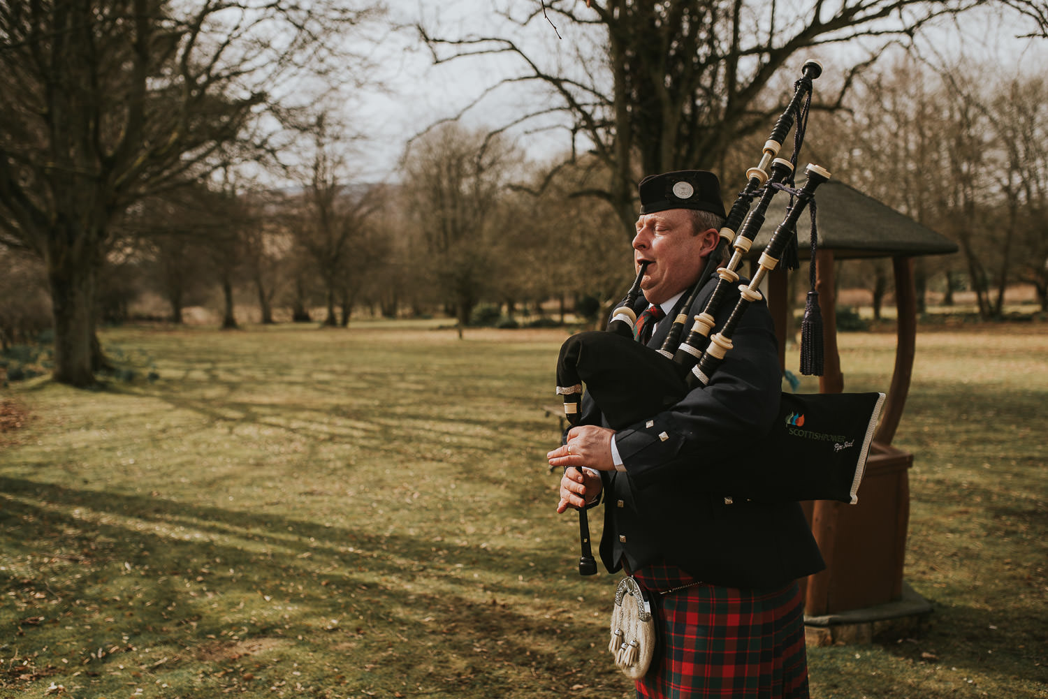 country wedding piper outsided tinto hotel