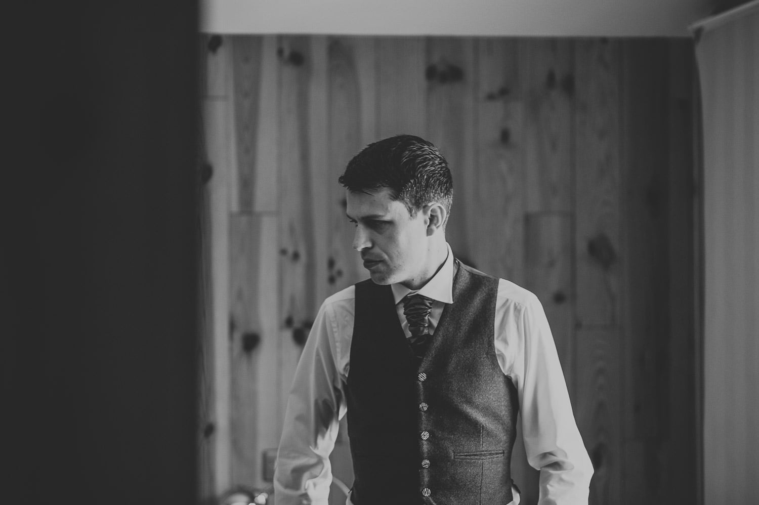 A Beautiful Loch Lomond Wedding at Ardoch 3