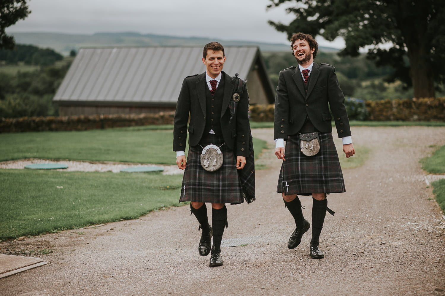 A Beautiful Loch Lomond Wedding at Ardoch 6