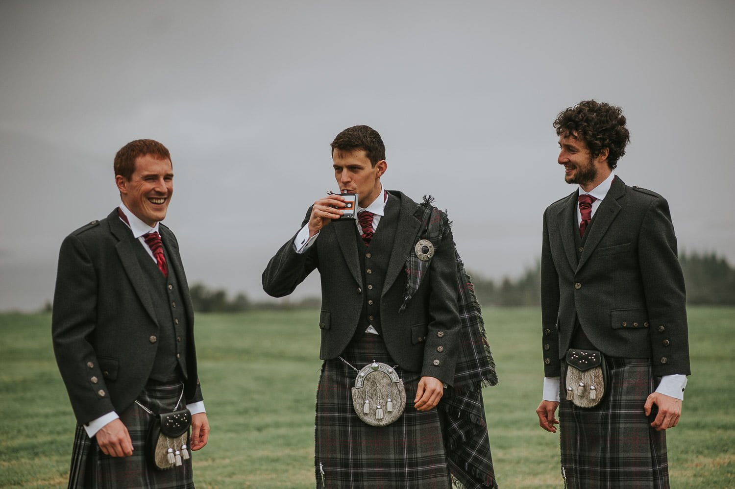 A Beautiful Loch Lomond Wedding at Ardoch 7