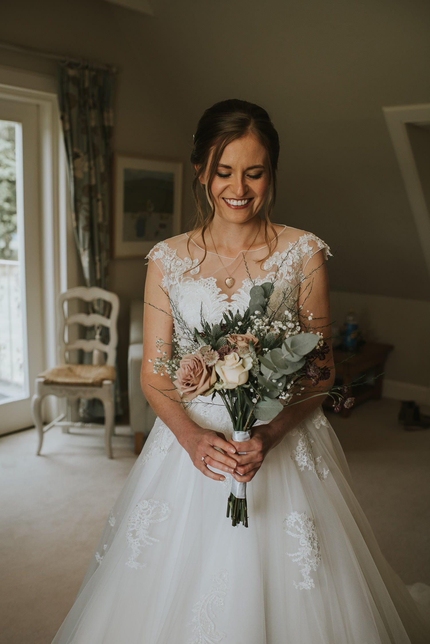 A Beautiful Loch Lomond Wedding at Ardoch 15