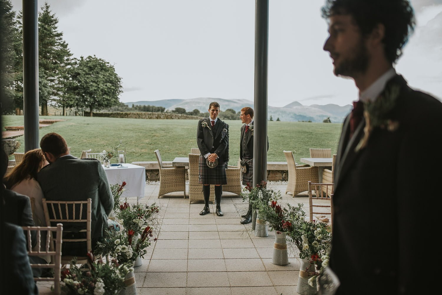 A Beautiful Loch Lomond Wedding at Ardoch 17