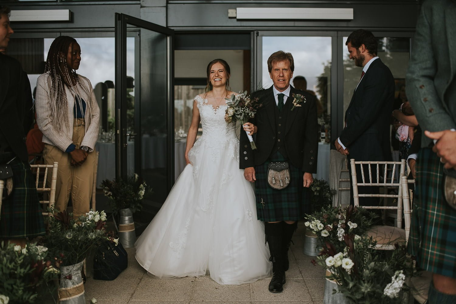 A Beautiful Loch Lomond Wedding at Ardoch 18