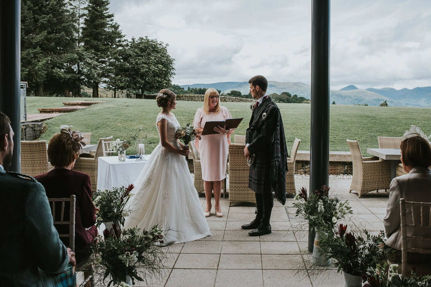 A Beautiful Loch Lomond Wedding at Ardoch 21