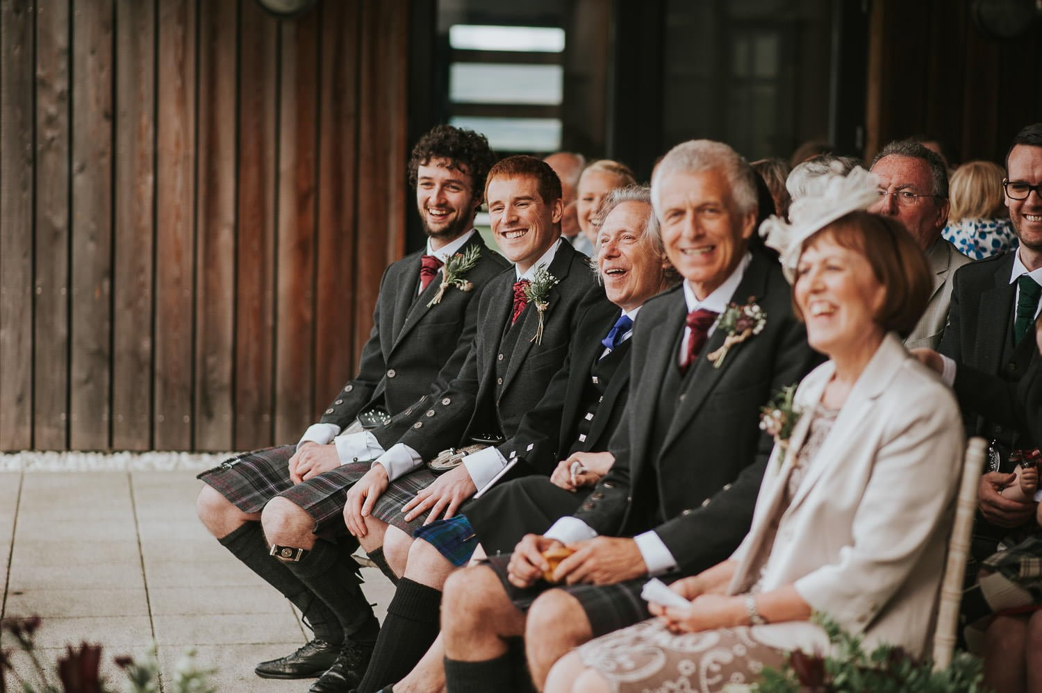 A Beautiful Loch Lomond Wedding at Ardoch 23