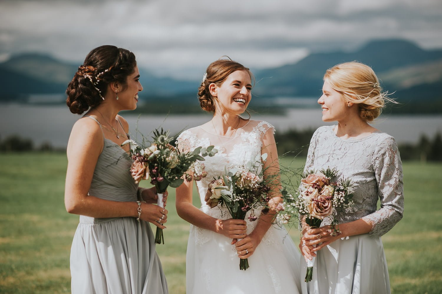 A Beautiful Loch Lomond Wedding at Ardoch 30