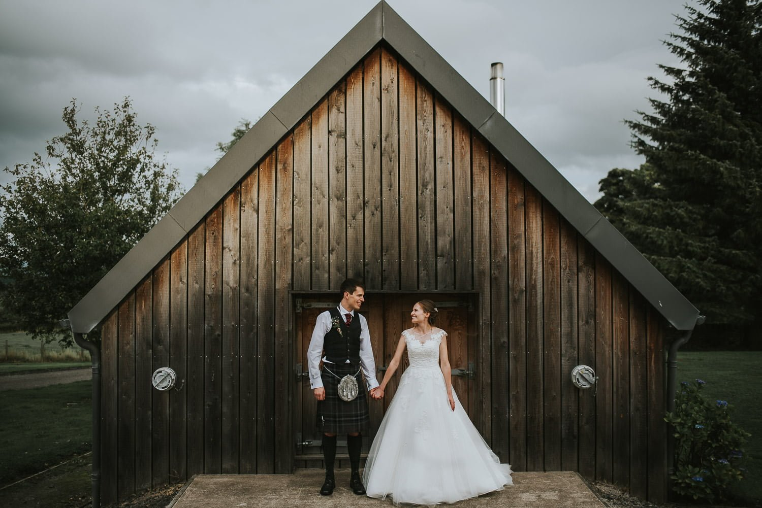 A Beautiful Loch Lomond Wedding at Ardoch 44
