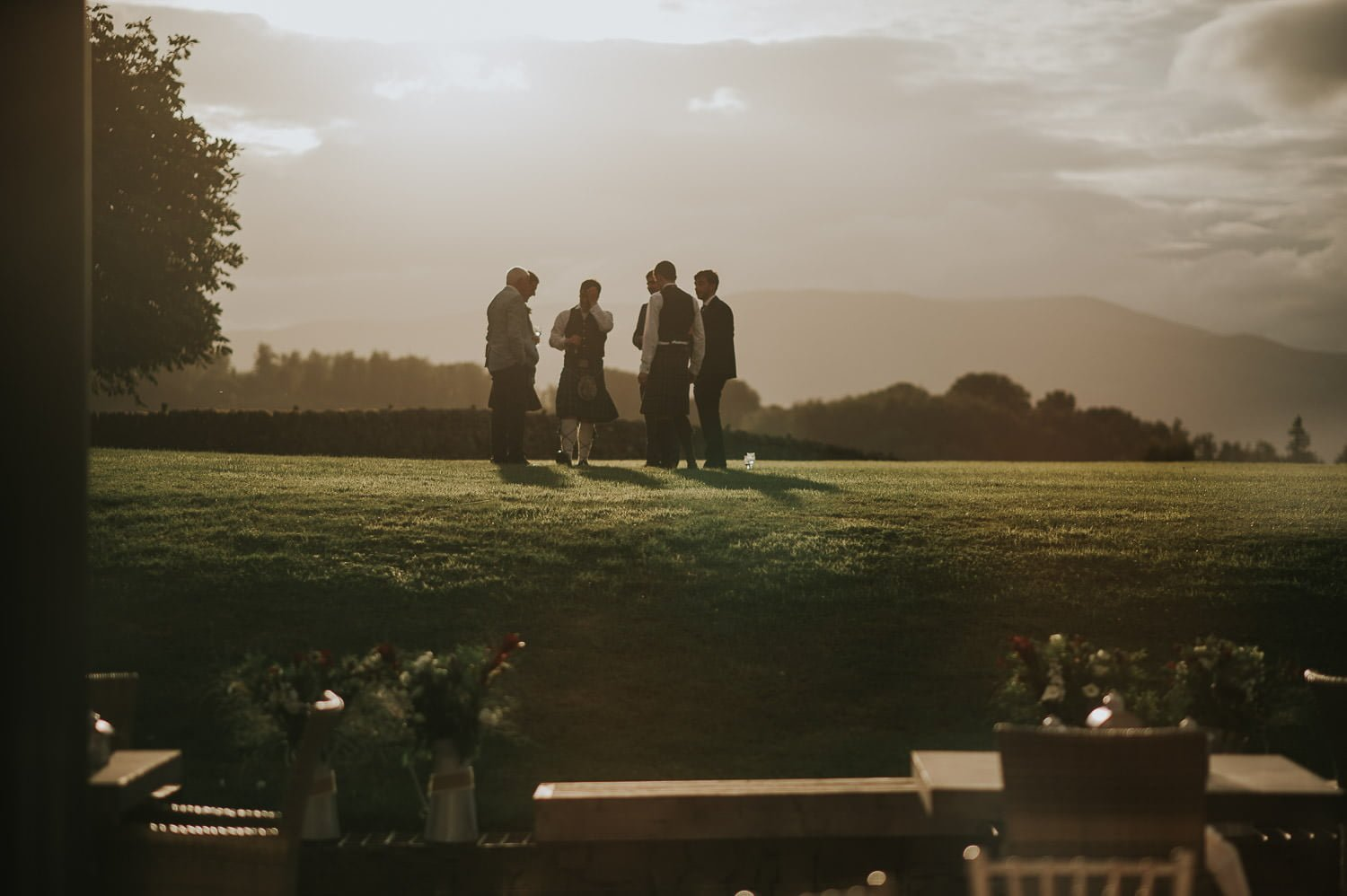 A Beautiful Loch Lomond Wedding at Ardoch 53
