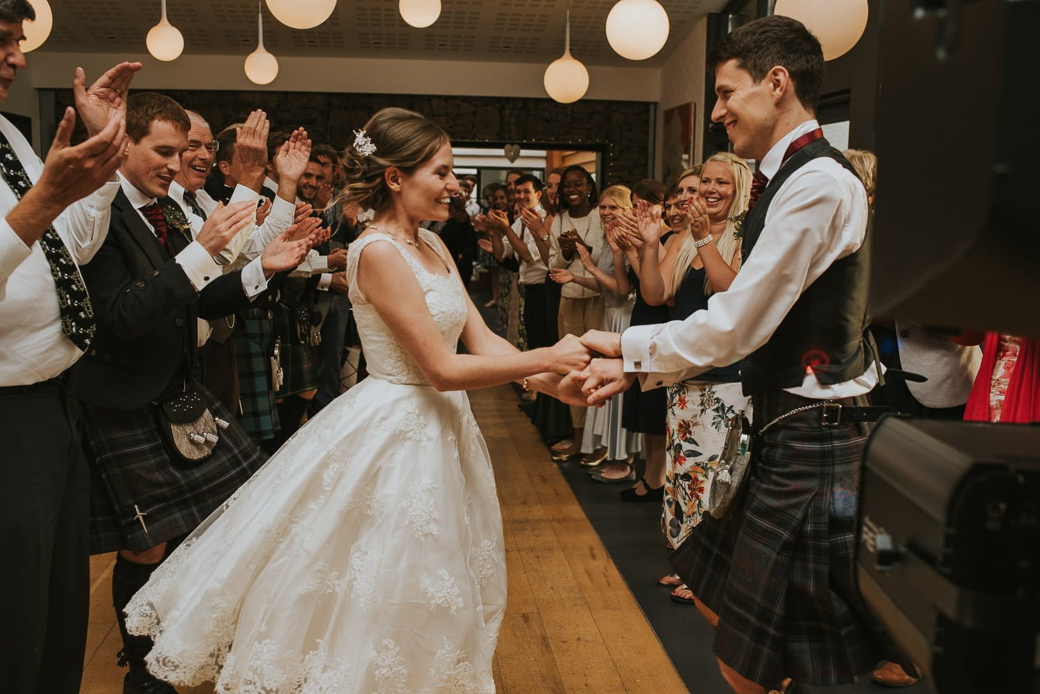 A Beautiful Loch Lomond Wedding at Ardoch 56