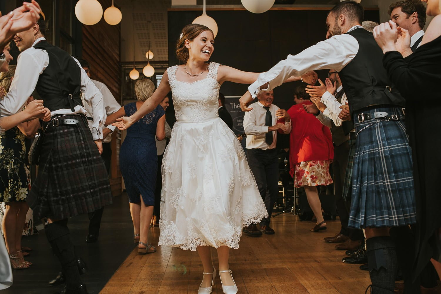A Beautiful Loch Lomond Wedding at Ardoch 58