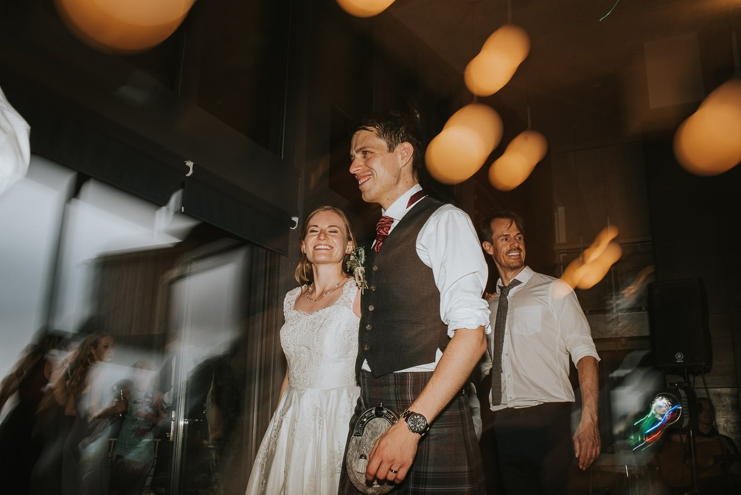 A Beautiful Loch Lomond Wedding at Ardoch 59