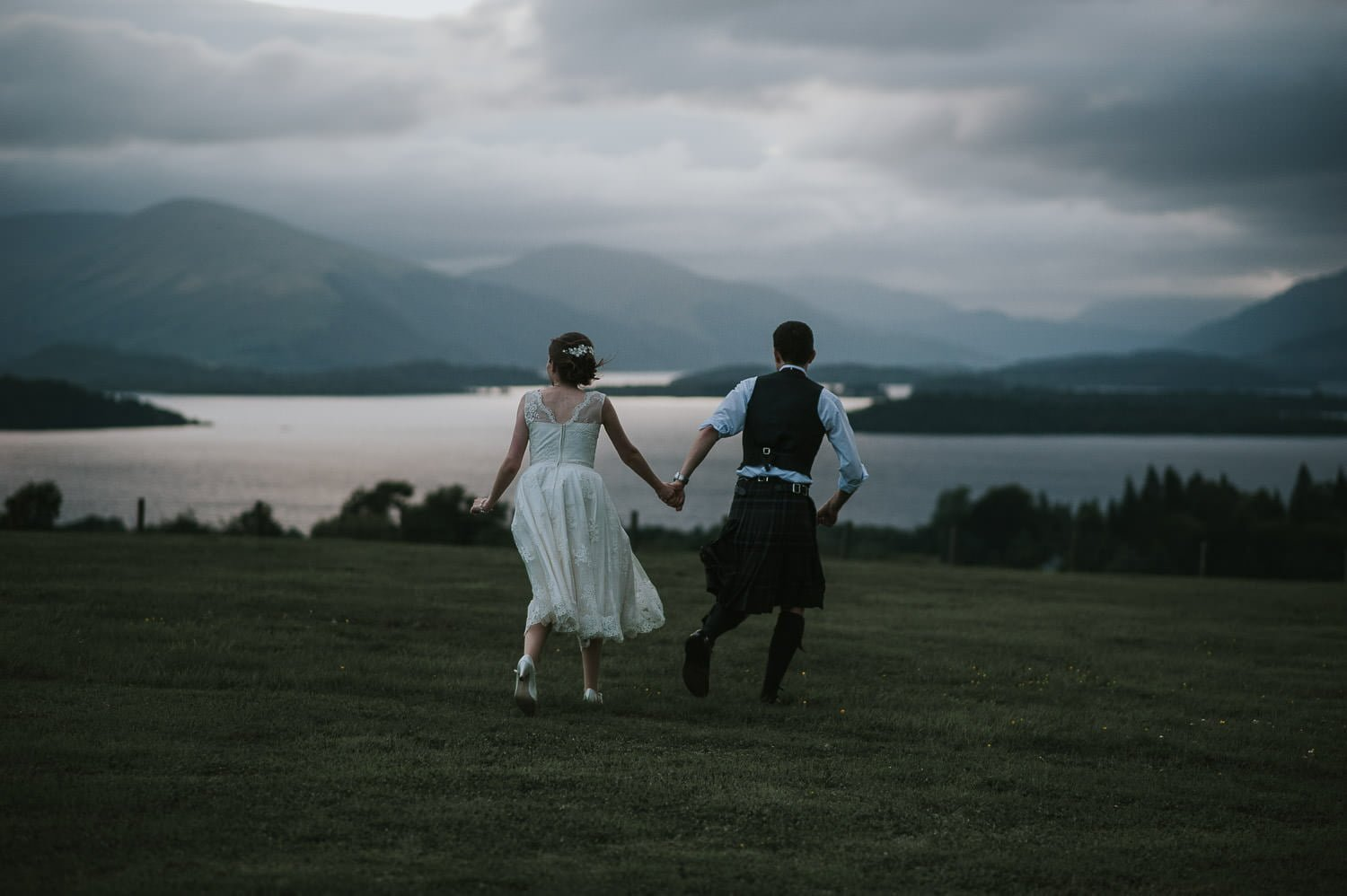 A Beautiful Loch Lomond Wedding at Ardoch 60