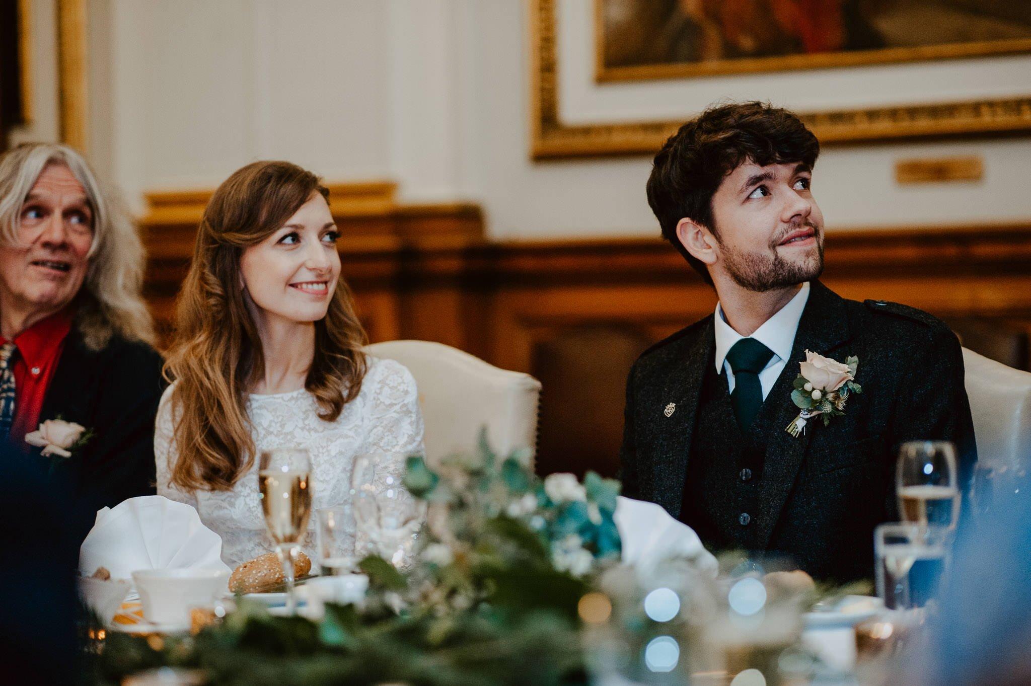 A Charming Edinburgh City Chambers Wedding 37