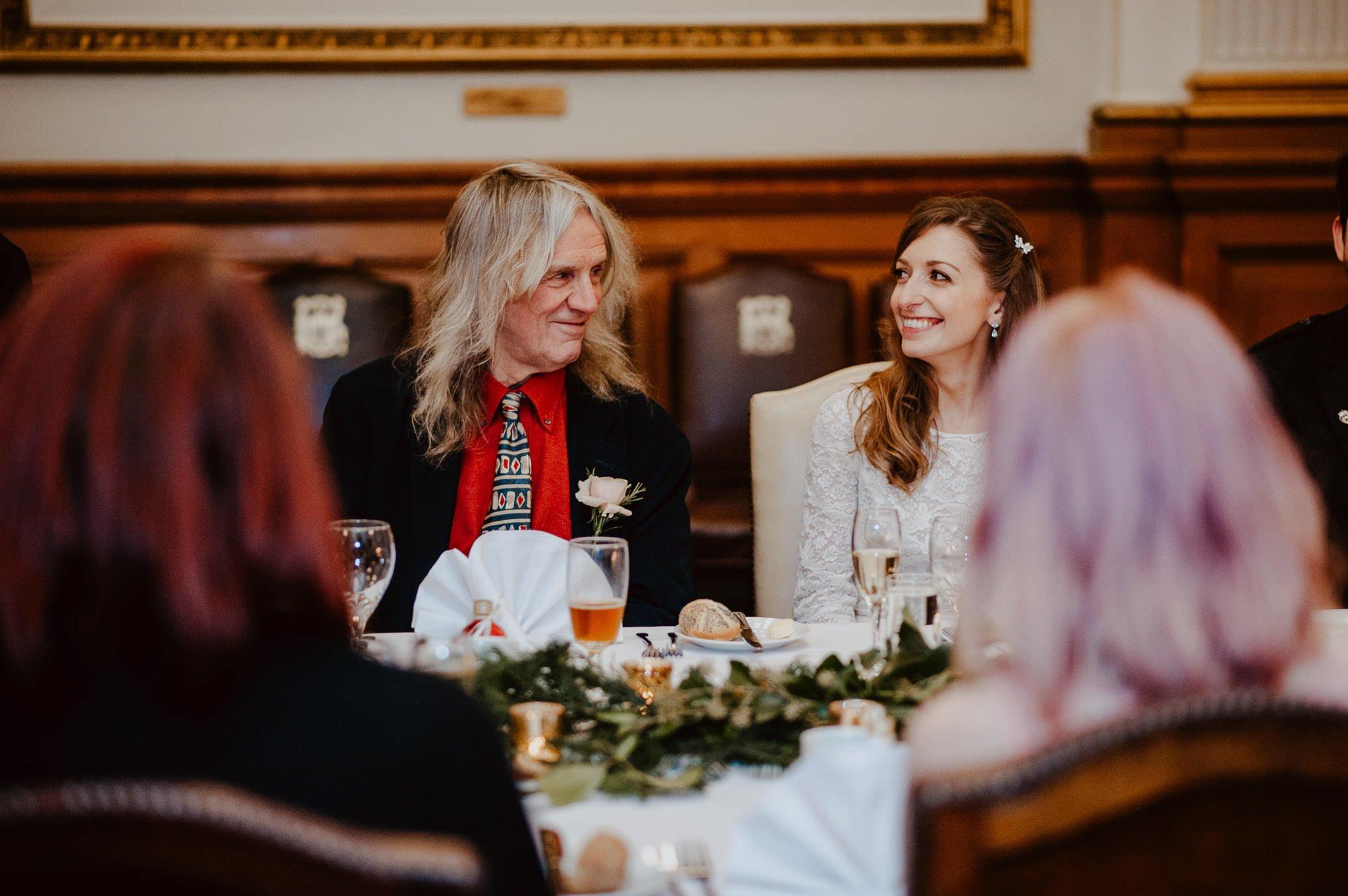 A Charming Edinburgh City Chambers Wedding 38