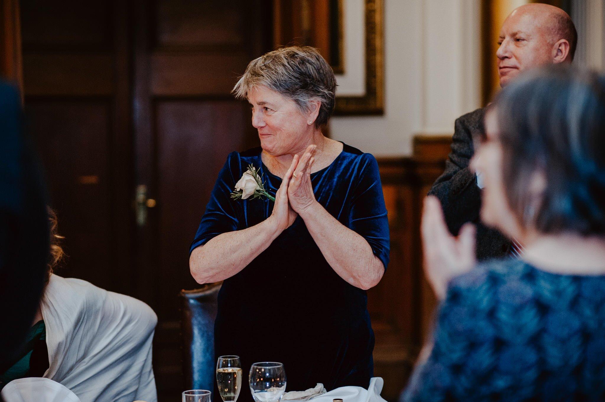 A Charming Edinburgh City Chambers Wedding 42