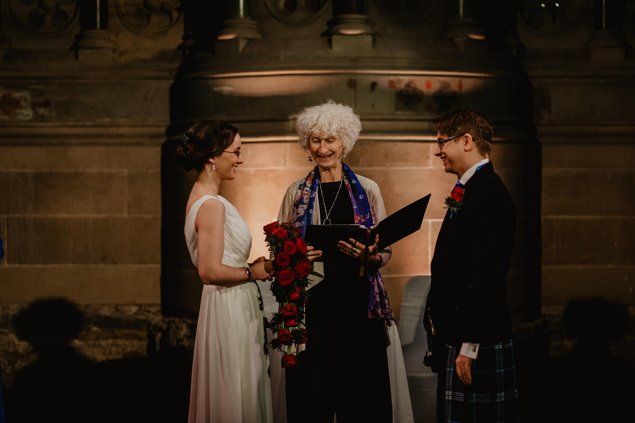 A Lovely Small Cottiers Wedding 24