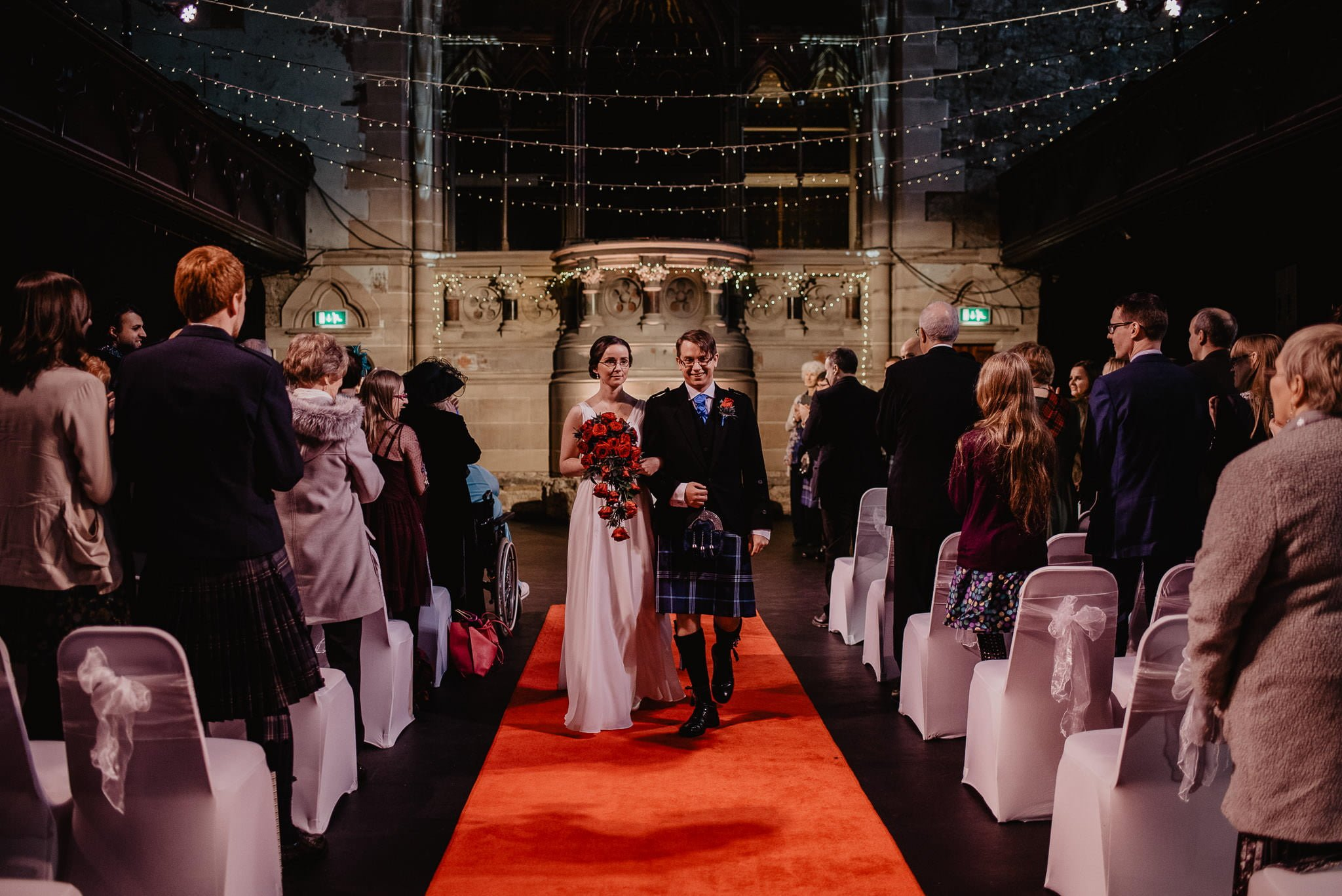 A Lovely Small Cottiers Wedding 30