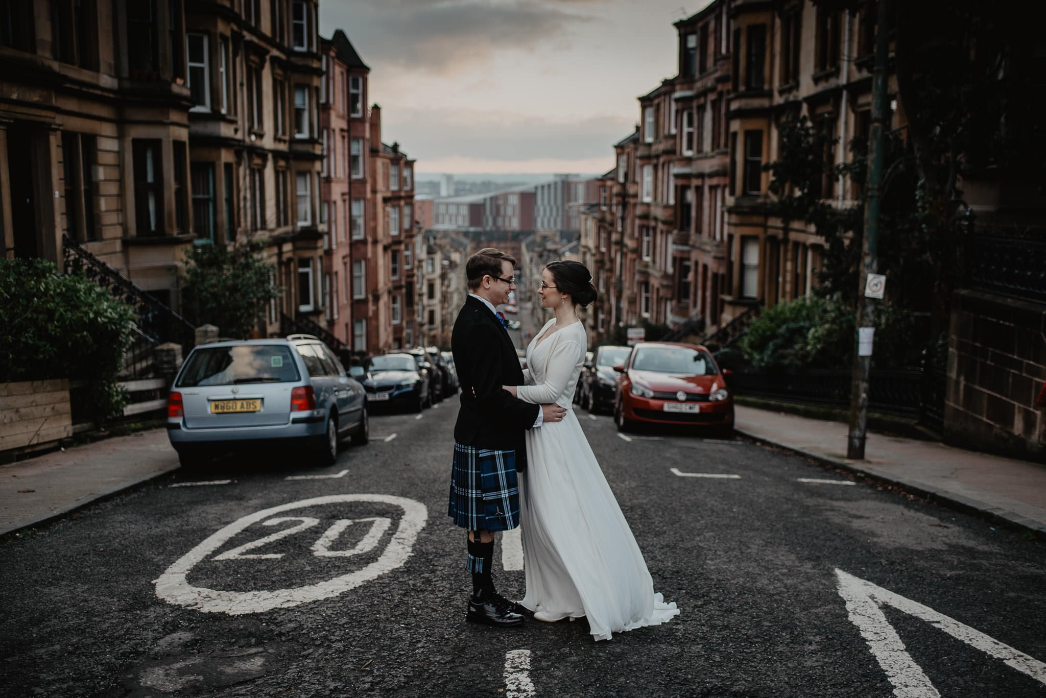 A Lovely Small Cottiers Wedding 31