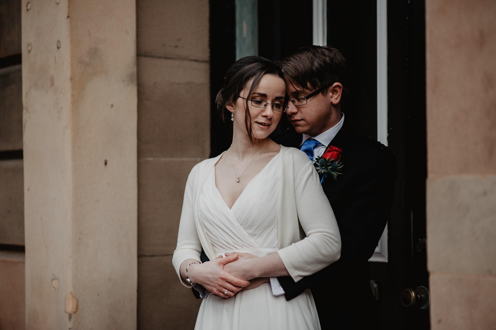 A Lovely Small Cottiers Wedding 34