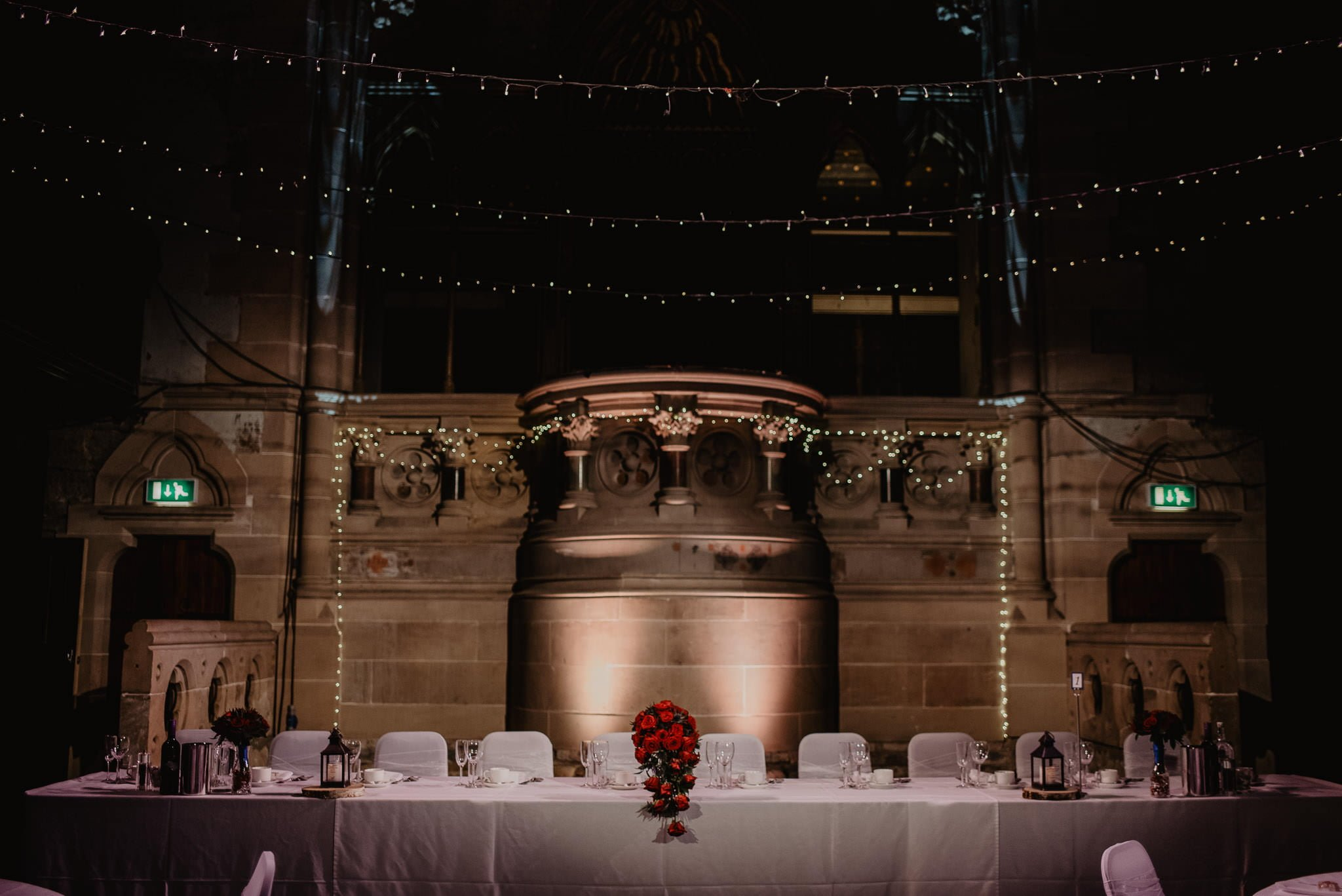 A Lovely Small Cottiers Wedding 44