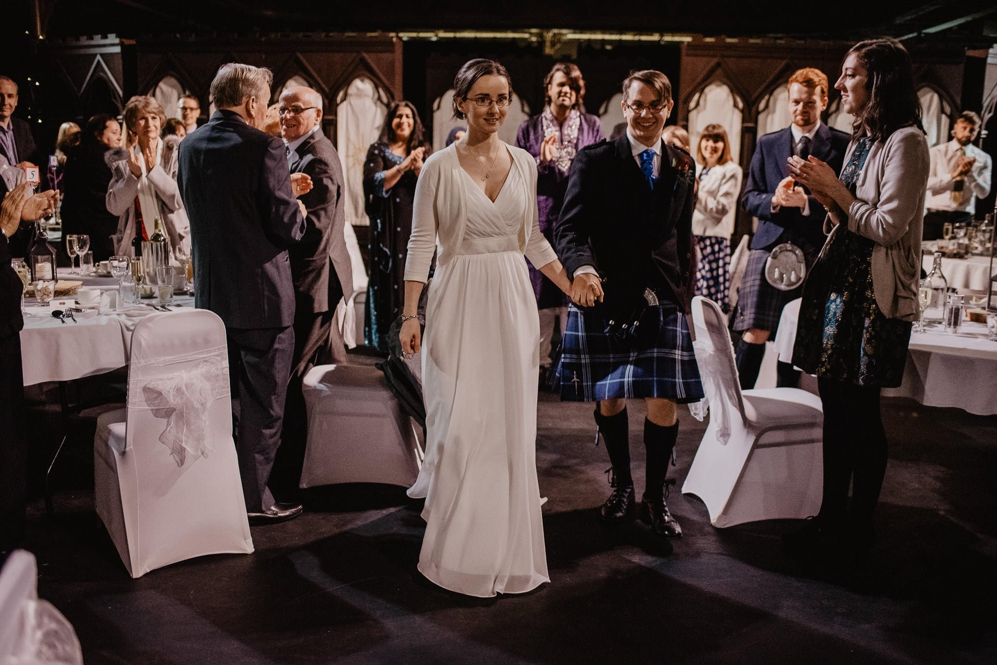 A Lovely Small Cottiers Wedding 53