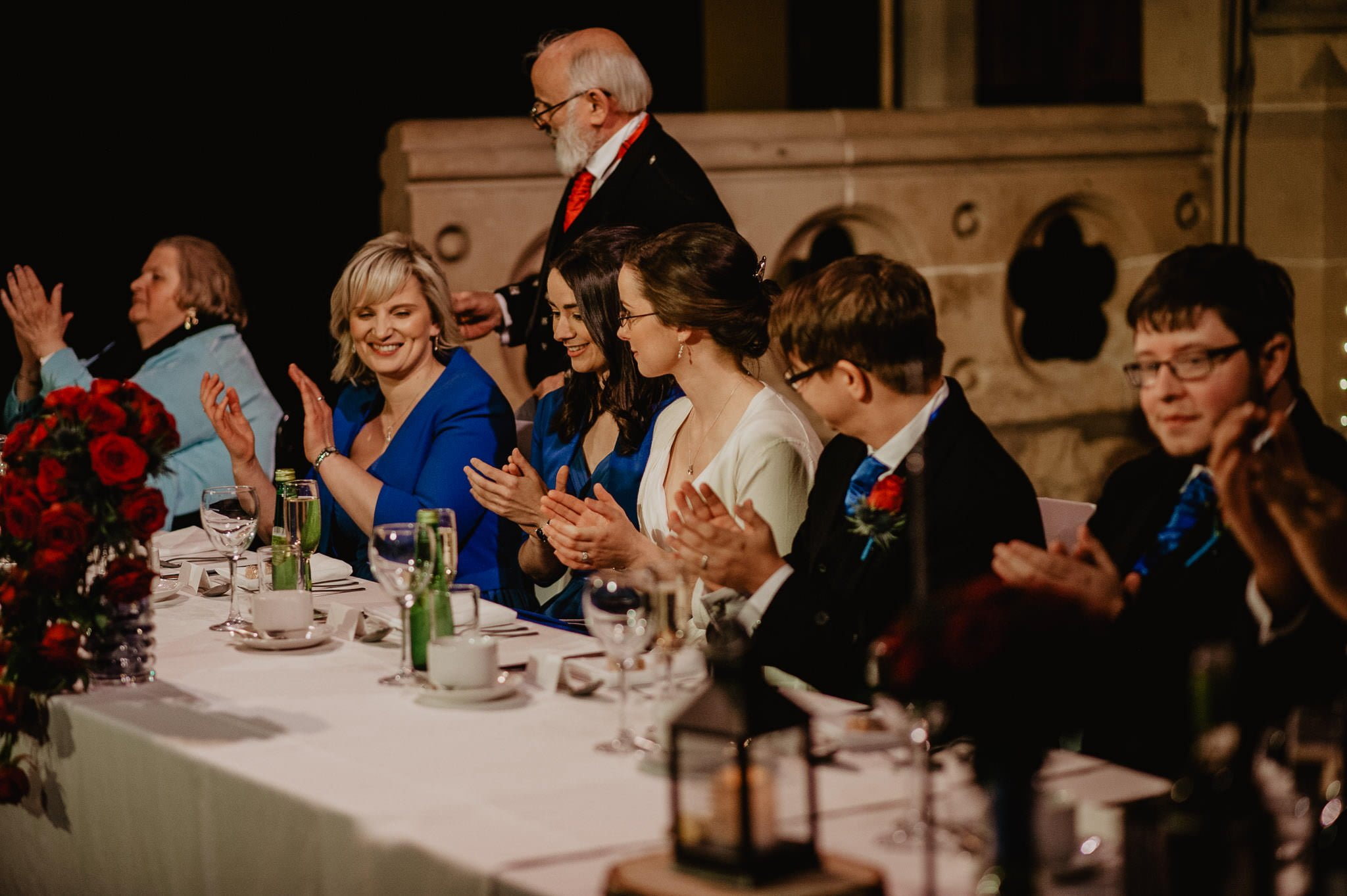 A Lovely Small Cottiers Wedding 58