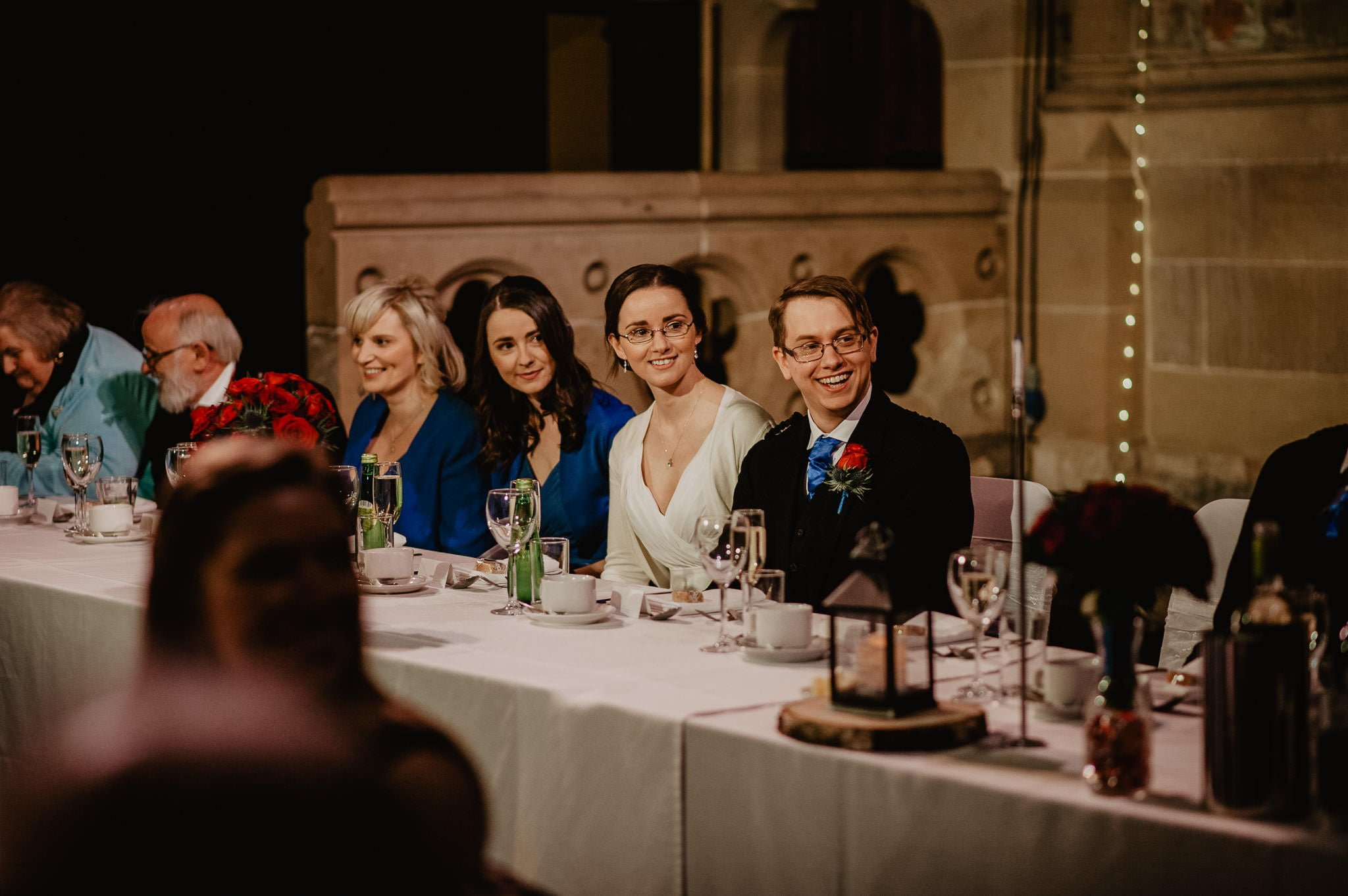 A Lovely Small Cottiers Wedding 60