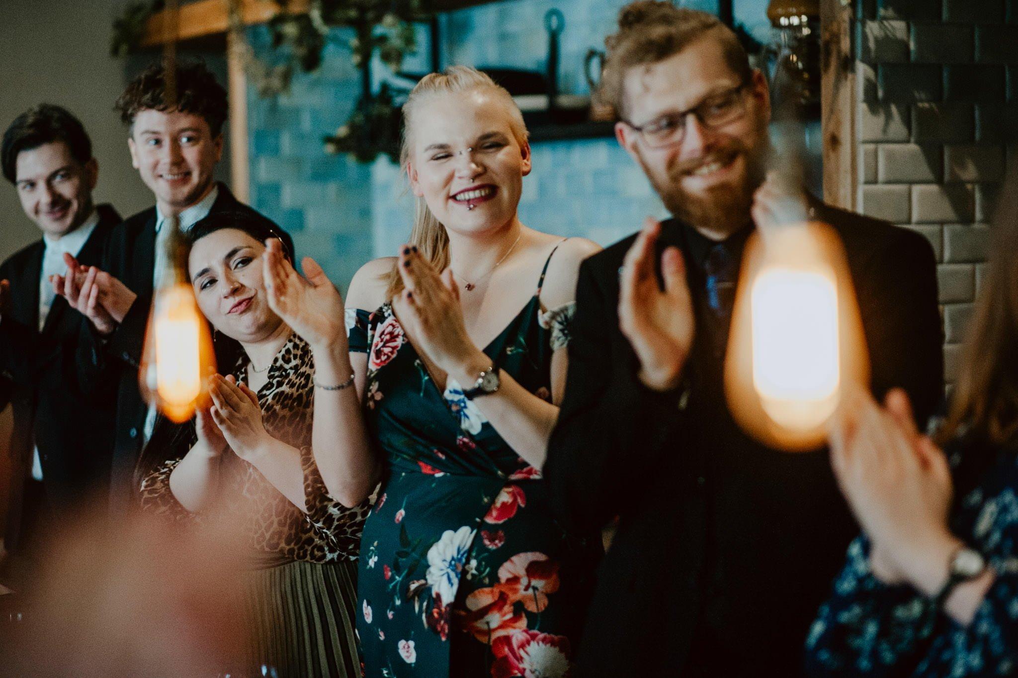 A Dreamy Pre-Raphaelite Wedding at the Bothy in Glasgow 31