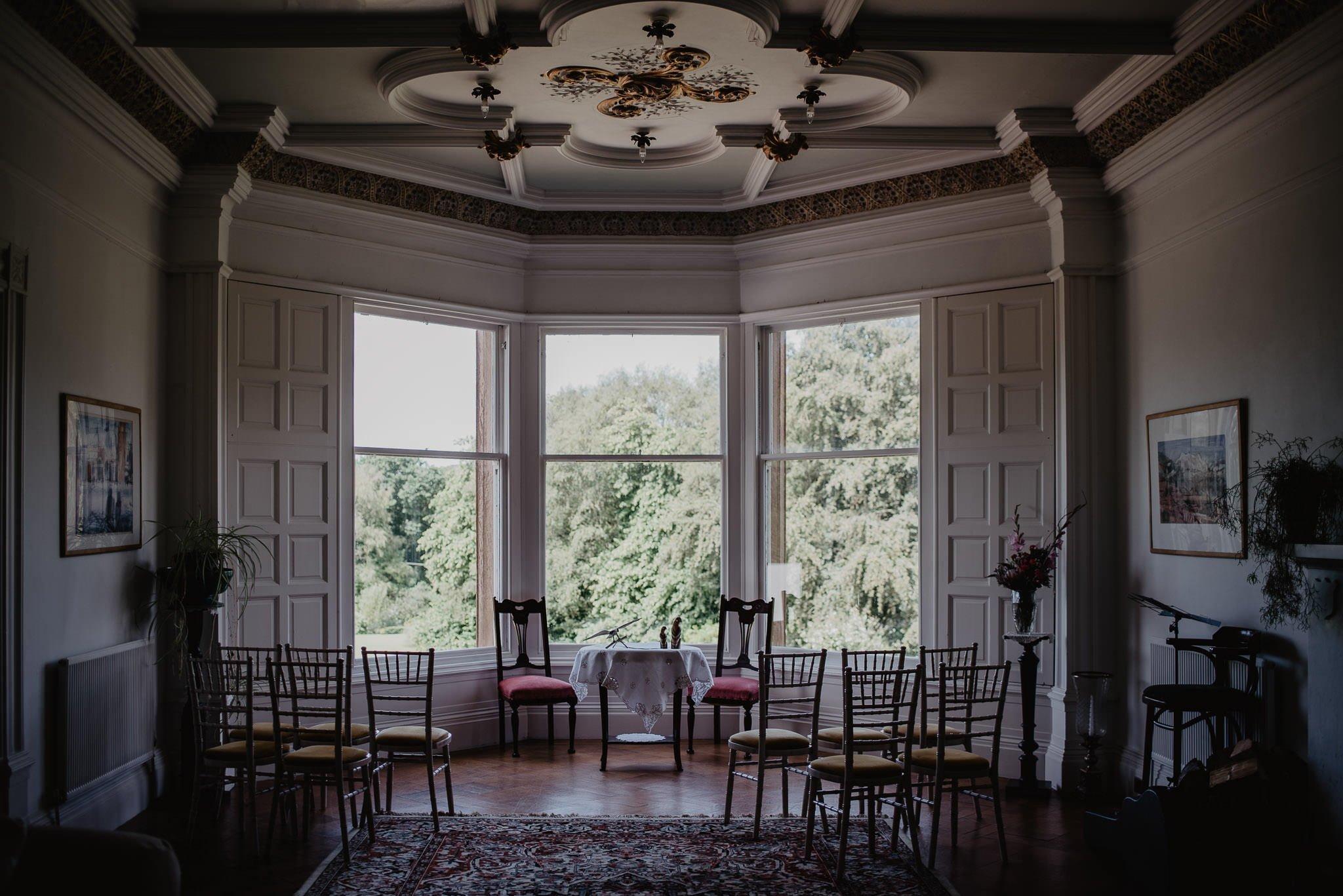 An Italian inspired wedding at Balinakill House 22