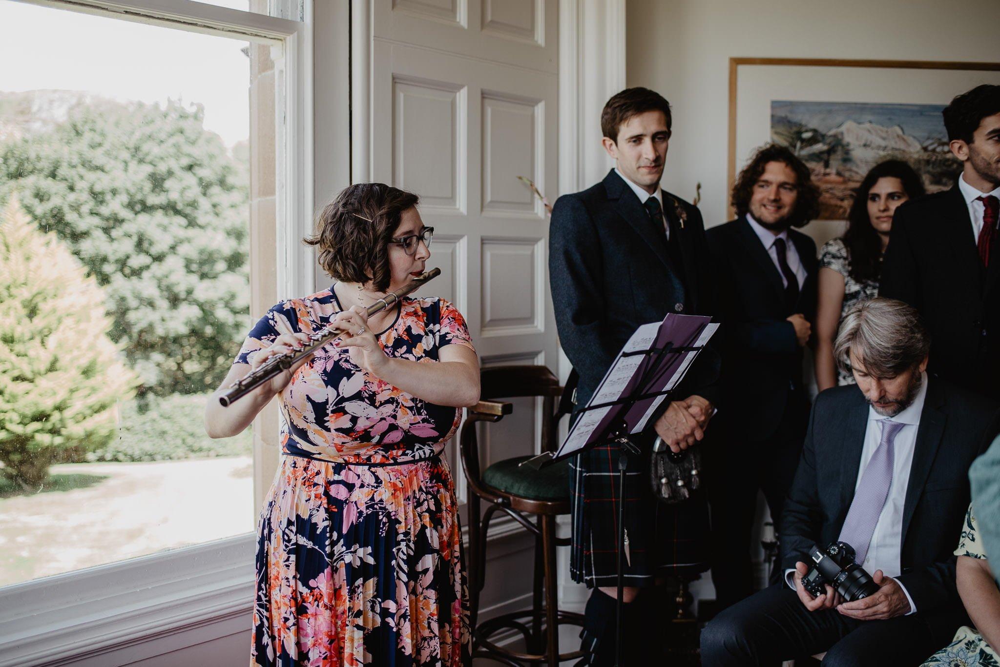 An Italian inspired wedding at Balinakill House 25