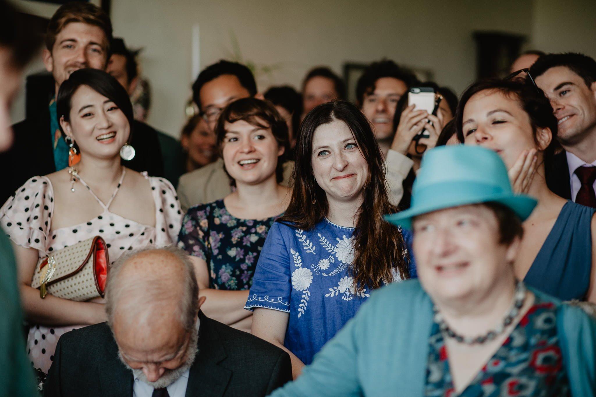 An Italian inspired wedding at Balinakill House 35