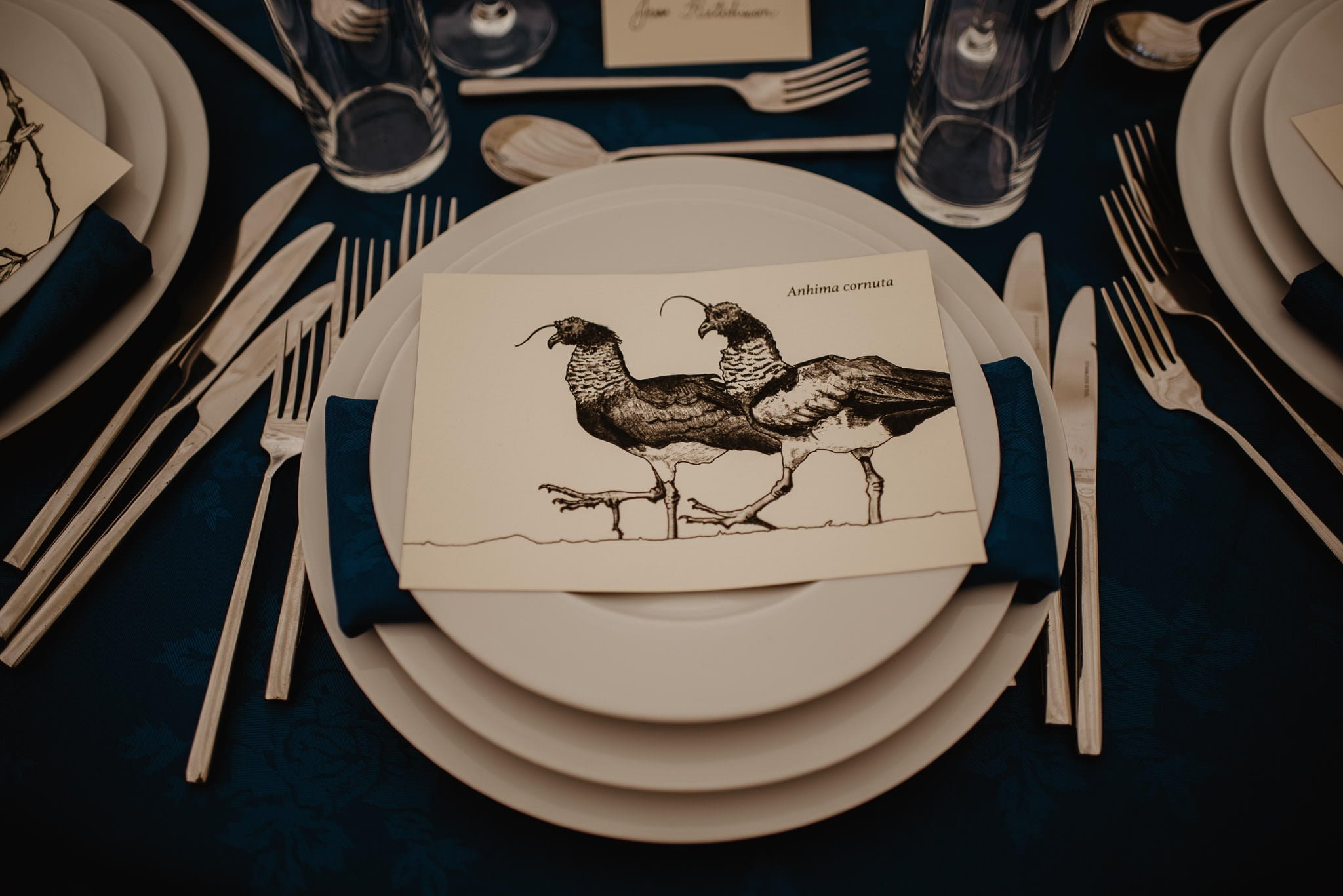 An Italian inspired wedding at Balinakill House 59
