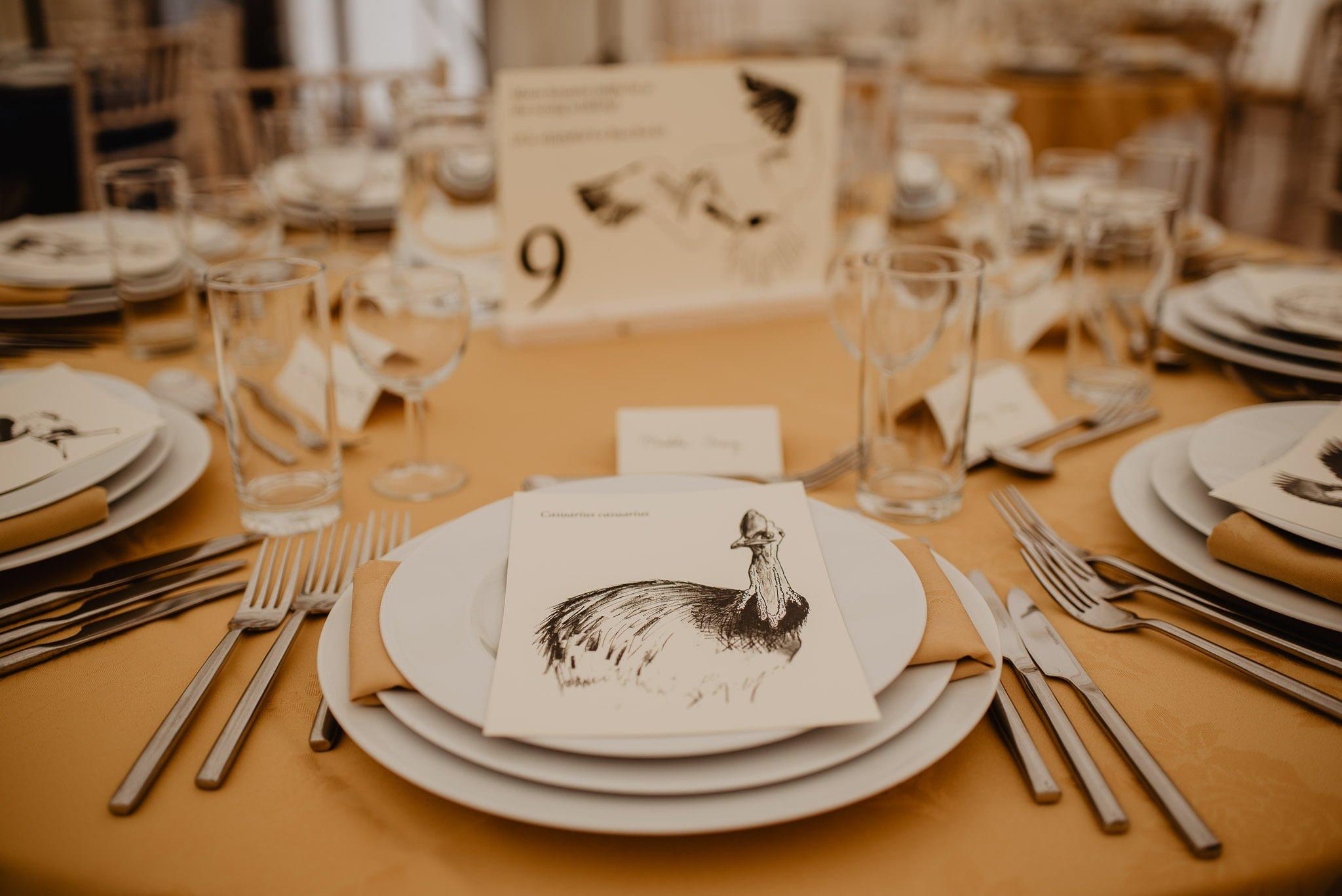 An Italian inspired wedding at Balinakill House 58