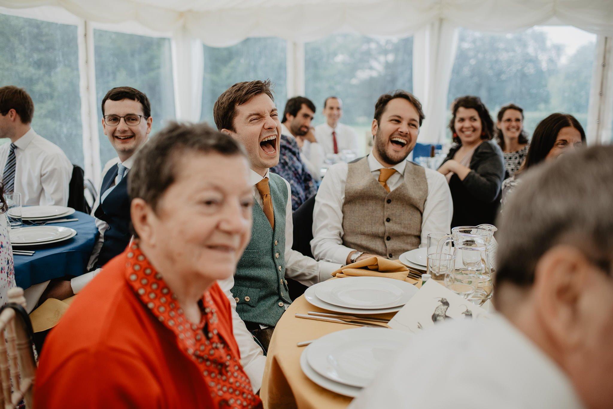An Italian inspired wedding at Balinakill House 73