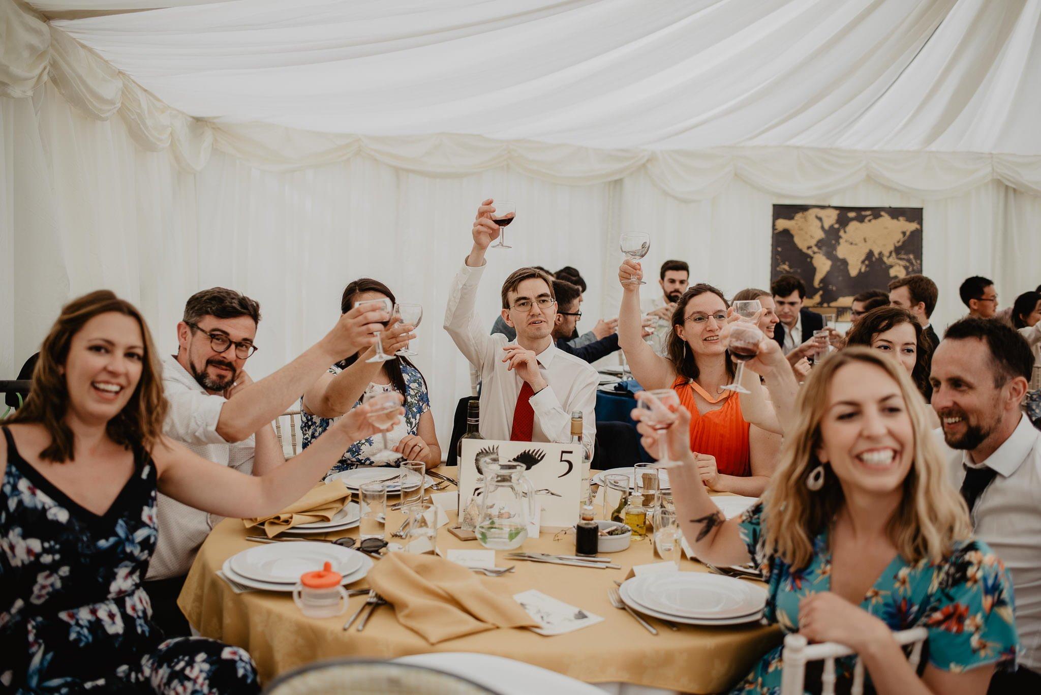 An Italian inspired wedding at Balinakill House 70